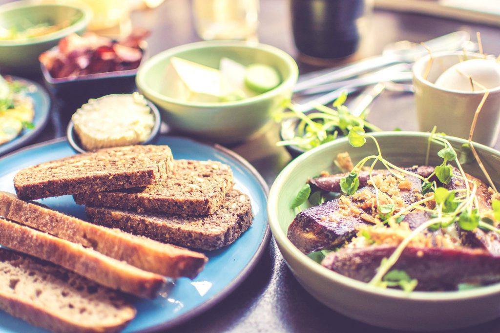 Frühstück – Die wichtigste Mahlzeit des Tages?